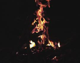 Bonfires & Barbeques
